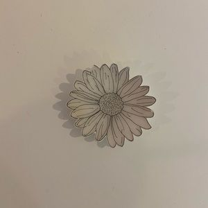 Flower Jewelry Dish